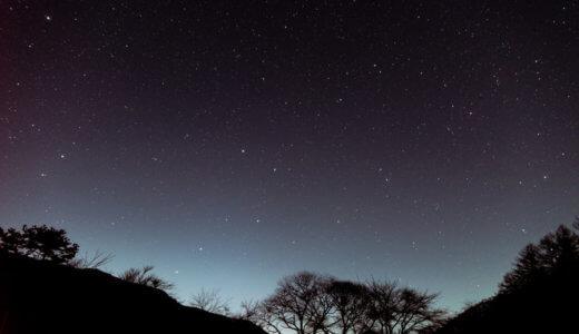 しし座とおうし座のダブル流星群!北海道はどうだった!?