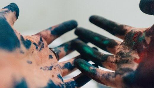 墨の落とし方をパターン別に紹介!手や洋服の汚れを○○で簡単に落とす方法