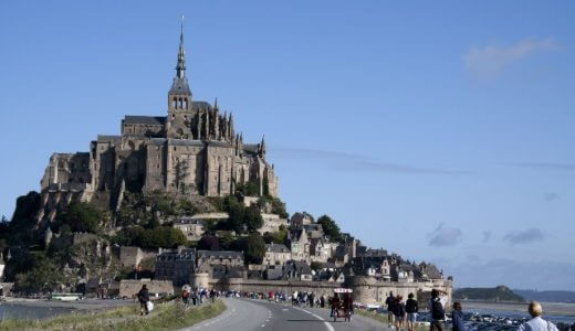 卒業旅行で海外に行くならおすすめはヨーロッパ!?もし10万円の予算で行くなら?