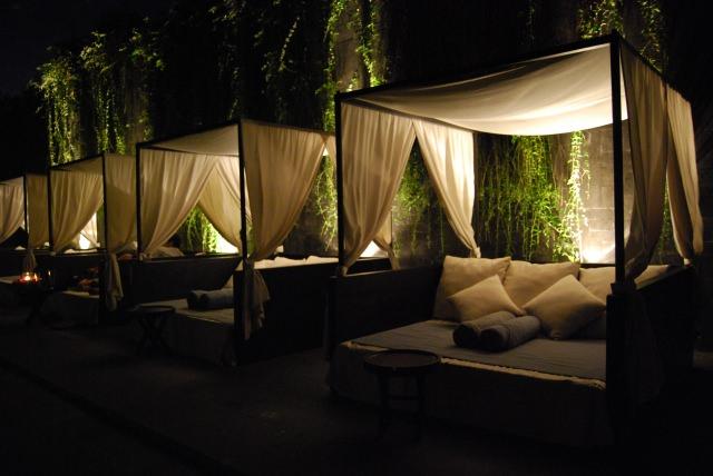 バリにハネムーンで行くときにオススメのホテル
