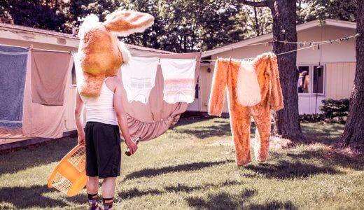 洗濯で衣服の油シミを簡単に落とす方法!クリーニングとオサラバ宣言!?