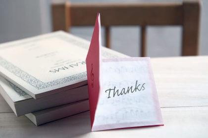転勤する上司に餞別を送りたい 「のし」の書き方や贈り物のオススメは?