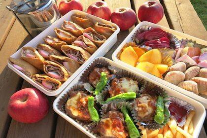 小学校の運動会でお弁当の定番といえば?簡単アレンジレシピも紹介