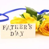 父の日のメッセージ 義理の父に書くなら?5つの文例とポイント