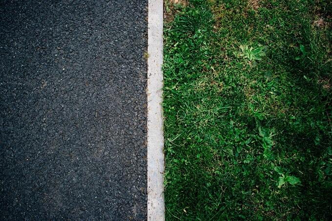 道路にもある違いと使い分け