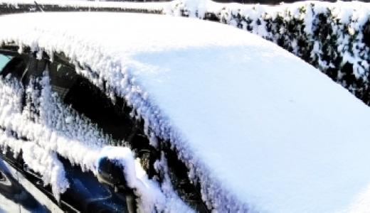 【5分時短】冬のミニバン洗車も寒くない!?洗車の疑問をQ&Aで解説!