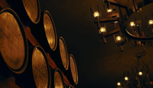 ウイスキーやバーボンの違いが1分でわかる!おすすめ銘柄も紹介!