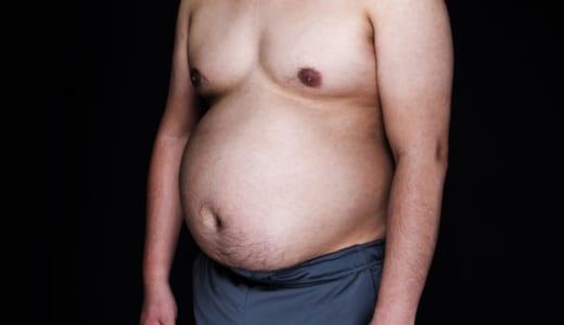 アラフォー男性でも確実に痩せる自宅ダイエットメソッド【食事制限&筋トレ法】