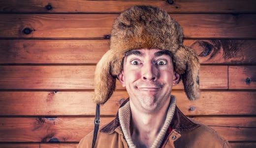 アラフォー男性は見てほしい!冬のメンズファッション