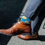 アラフォー男性におすすめの靴下ブランドや選び方をご紹介