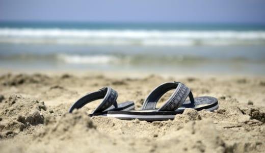 失敗しないアラフォー男子の夏靴とは?